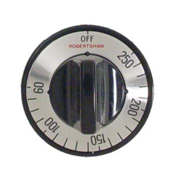 61120 - Commercial - 60° - 250° Warmer Dial Product Image