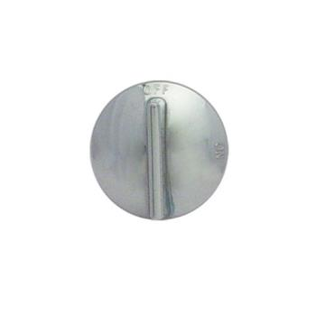 61501 - Commercial - Burner Valve Knob (Flat Down) Product Image