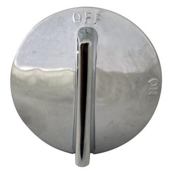 61500 - Commercial - Burner Valve Knob (Flat Up) Product Image