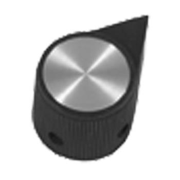 61177 - Commercial - Fryer Thermostat Knob Product Image