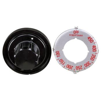 61135 - Commercial - Heavy Duty 100° - 450° Griddle Dial Product Image