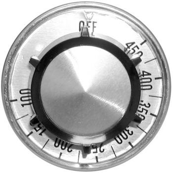 221284 - Commercial - Off - 100° - 450° Thermostat Dial Product Image