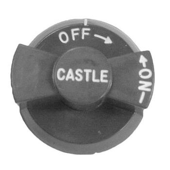 221293 - Comstock Castle - 18030 - On/Off Knob  Product Image