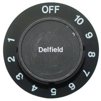 221415 - Delfield - 3234556 - 1 - 10 Thermostat Dial Product Image