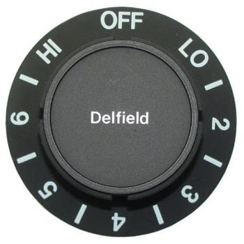 221414 - Delfield - 3234557 - 2 - 6 Thermostat Dial Product Image