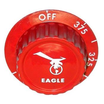 221350 - Eagle - 310335 - Off - 375° - 225° F Dial Product Image