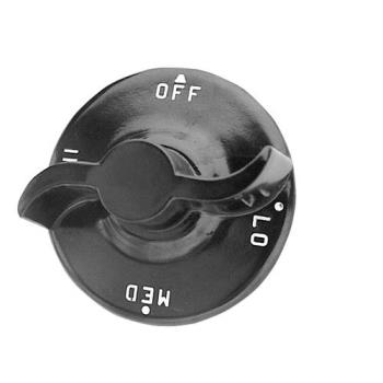 221250 - Garland - G1035-1 - Low - Med - Hi Oven Dial Product Image
