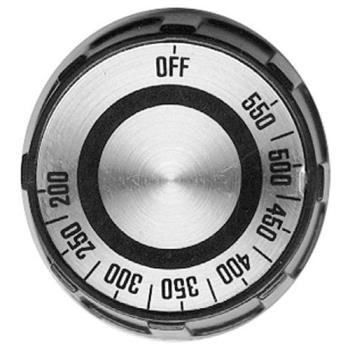 221286 - Lang - Y9-70701-12 - Off - 550° - 200° F Dial Product Image