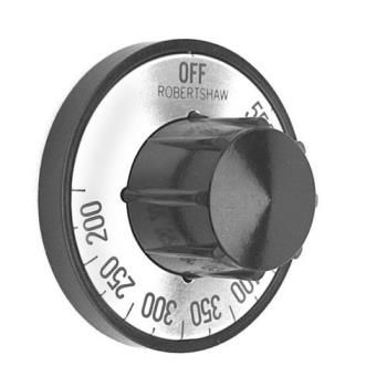 221007 - Nieco - 4125 - 200° - 550° Thermostat Dial Product Image