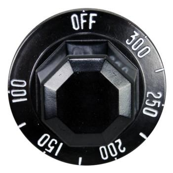 221038 - Original Parts - 221038 - 100° - 300°  Thermostat Dial Product Image