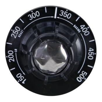 61172 - Original Parts - 221080 - 150° - 500° FDO Thermostat Dial Product Image