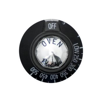 61089 - Original Parts - 221210 - 250° - 500° BJWA Thermostat Dial Product Image