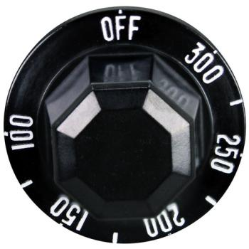 221222 - Original Parts - 221222 - 100° - 300° Thermostat Dial Product Image