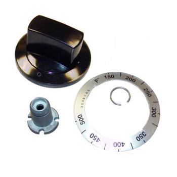 61199 - Original Parts - 221235 - 150° - 500° Thermostat Dial Product Image