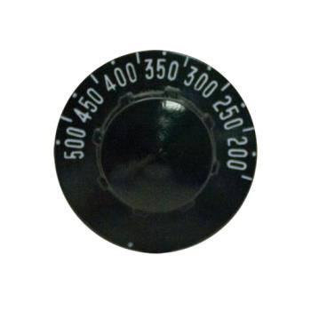 61084 - Original Parts - 221245 - 200°- 500° KX Thermostat Dial Product Image