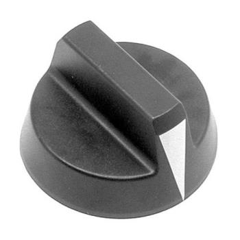 61196 - Original Parts - 221312 - Burner Valve Knob Product Image