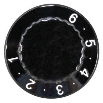 42529 - Original Parts - 221363 - 1-6 Thermostat Dial Product Image