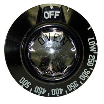221393 - Original Parts - 221393 - 250° - 500° Oven Dial Product Image