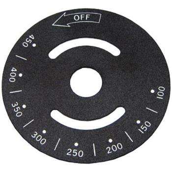 27016 - Original Parts - 221447 - Control Knob Dial Product Image
