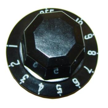 221575 - Original Parts - 221575 - Off - 1 -10 Control Knob Product Image