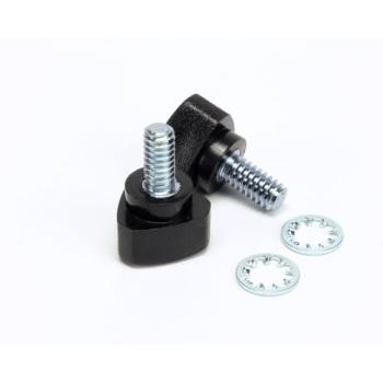 8006191 - Prince Castle - 70-048S - Knob W/Hardware (Pkg Of 2) Product Image