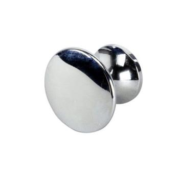 8007403 - Silver King - 99474 - Knob Lid .875 DIA #8-32 Thd Product Image