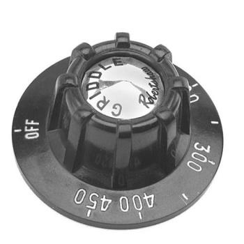 221256 - Southbend - 1020401 - 100° - 450° U Series Dial Product Image