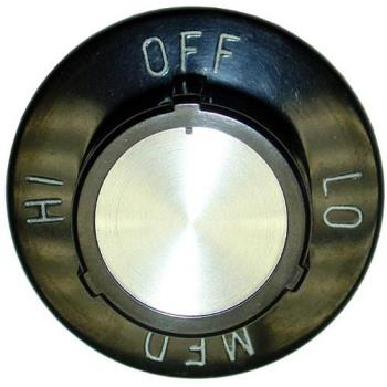 221419 - Star - 2R-9305  - Off - LO - MED - HI Dial Product Image