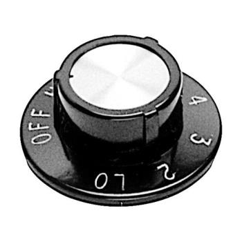 221300 - Star - 2R-9750 - Off - HI - LO Dial Product Image