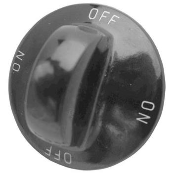 221196 - Star - 2R-Y2303  - Off - On - Off - On Knob Product Image