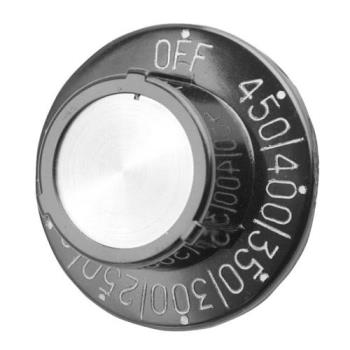 221169 - Star - 2R-Y7160 - 150° - 450° Thermostat Dial Product Image