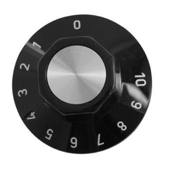 61192 - Vollrath - 23423-1 - 1-10 Steam Table Dial Product Image