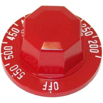61200 - Vulcan Hart - 418060-2 - 200° - 550° Thermostat Dial Product Image