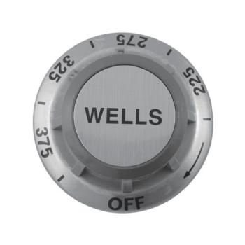 61109 - Wells - 054066 - 200° - 375° Fryer Dial Product Image