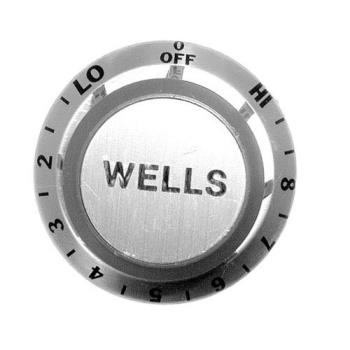 221074 - Wells - 2R-30372 - Hi/Lo Thermostat Dial Product Image