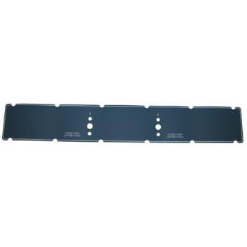221500 - Alto Shaam - PE-2691 - Lower Overlay Panel Product Image