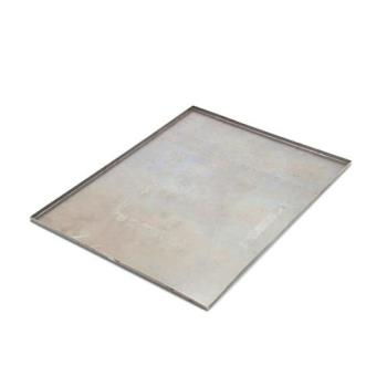 8002267 - Baker's Pride - A1297X - Bottom Front1/2 Size Air Pan Product Image