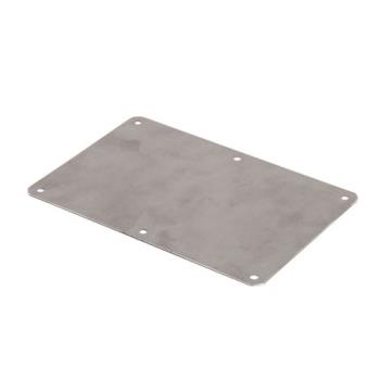 8002299 - Baker's Pride - K1059K - Left SS 10 Side Cover Plate Product Image