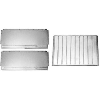 263141 - Blodgett - 4644 - 3 Piece Deflector Assembly Product Image
