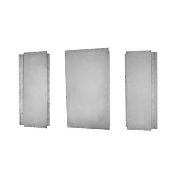 263148 - Blodgett - 9321 - 3 Piece Deflector Assembly Product Image