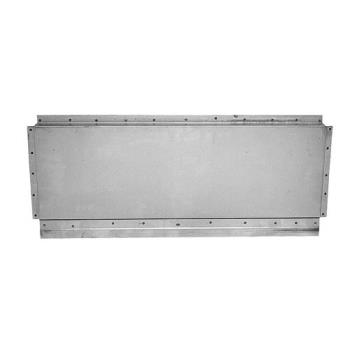 263143 - Blodgett - BL04643 - End Deflector Panel Product Image