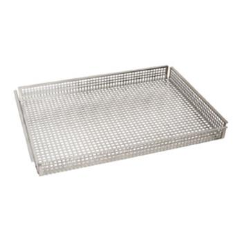 CDOCOBH - Cadco - COB-H - Half Size Oven Basket Product Image