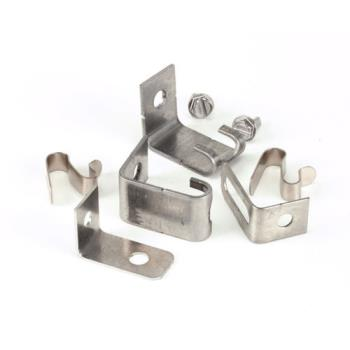 8004037 - Frymaster - 826-1000 - HI-LIMIT Thermostat Clip Kit Product Image