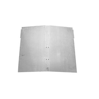 262166 - Garland - 1013400 - Fire Plate Product Image