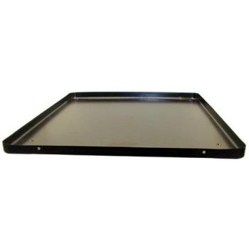 "262552 - Garland - 1090003 - 21 1/2"" x 25 1/2"" Drip Pan Product Image"