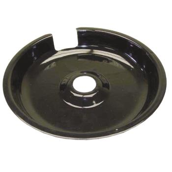 "262694 - Garland - 2195300 - 8"" Drip Pan Product Image"