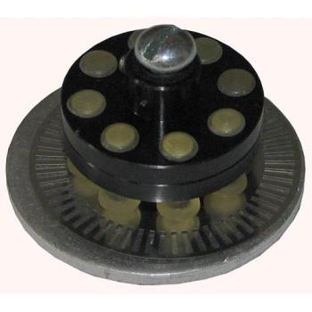 281395 - Lincoln - 369151 - Coupling & Encoder Disc Assembly Product Image