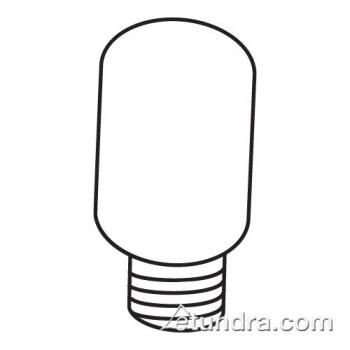 WAR029343 - Waring - 029343 - Oven Lamp 120V/15W Product Image