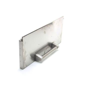 8002279 - Baker's Pride - D1106U - Door Assembly Wo/Wndw P21/P42 Product Image