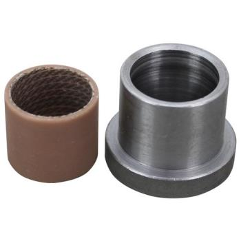 "26470 - Baker's Pride - S3135X - 3/4"" Oven Door Rod Bushing w/Sleeve Product Image"
